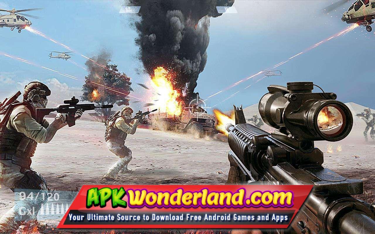 Invasion Modern Empire 1.37.32 Apk free Download