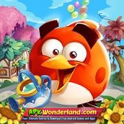Angry Birds Blast Island 1.1.0 Apk Mod Free Download for Android