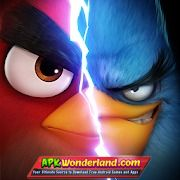 Angry Birds Evolution 1.21.0 Apk Mod Free Download for Android