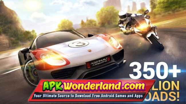Asphalt 9 Legends 2018's New Arcade Racing Game 1 0 1a Full
