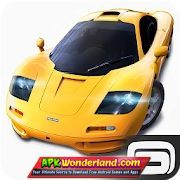 Asphalt Nitro 1.7.20 Apk Mod Free Download for Android