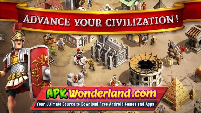 age of civilization 2 free download android