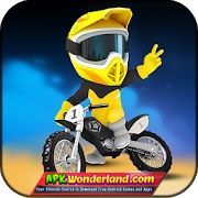 Bike Up 1.0.83 Apk Mod Free Download for Android