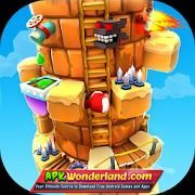 Blocky Castle 1.7.2 Apk Mod Free Download for Android