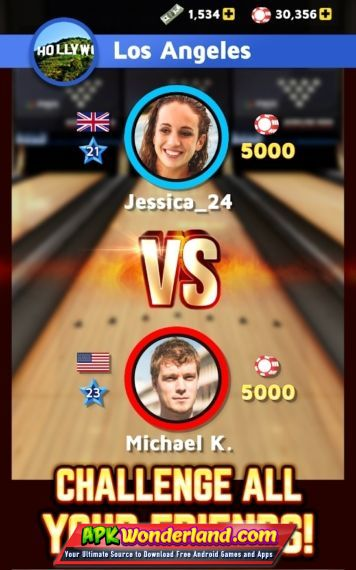 Bowling King 1.50.4 Apk Free Download for Android