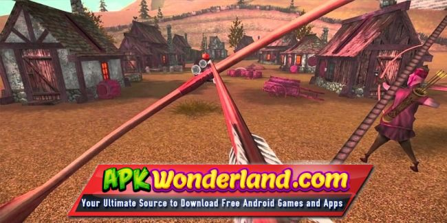 bowmaster free for android