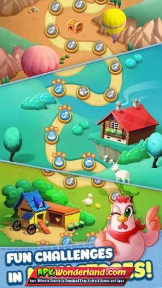 Bubble CoCo 1 7 7 0 Apk Mod Free Download for Android - APK Wonderland