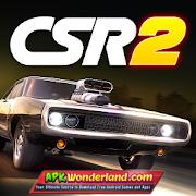 CSR Racing 2 1.21.0 Apk Mod Free Download for Android