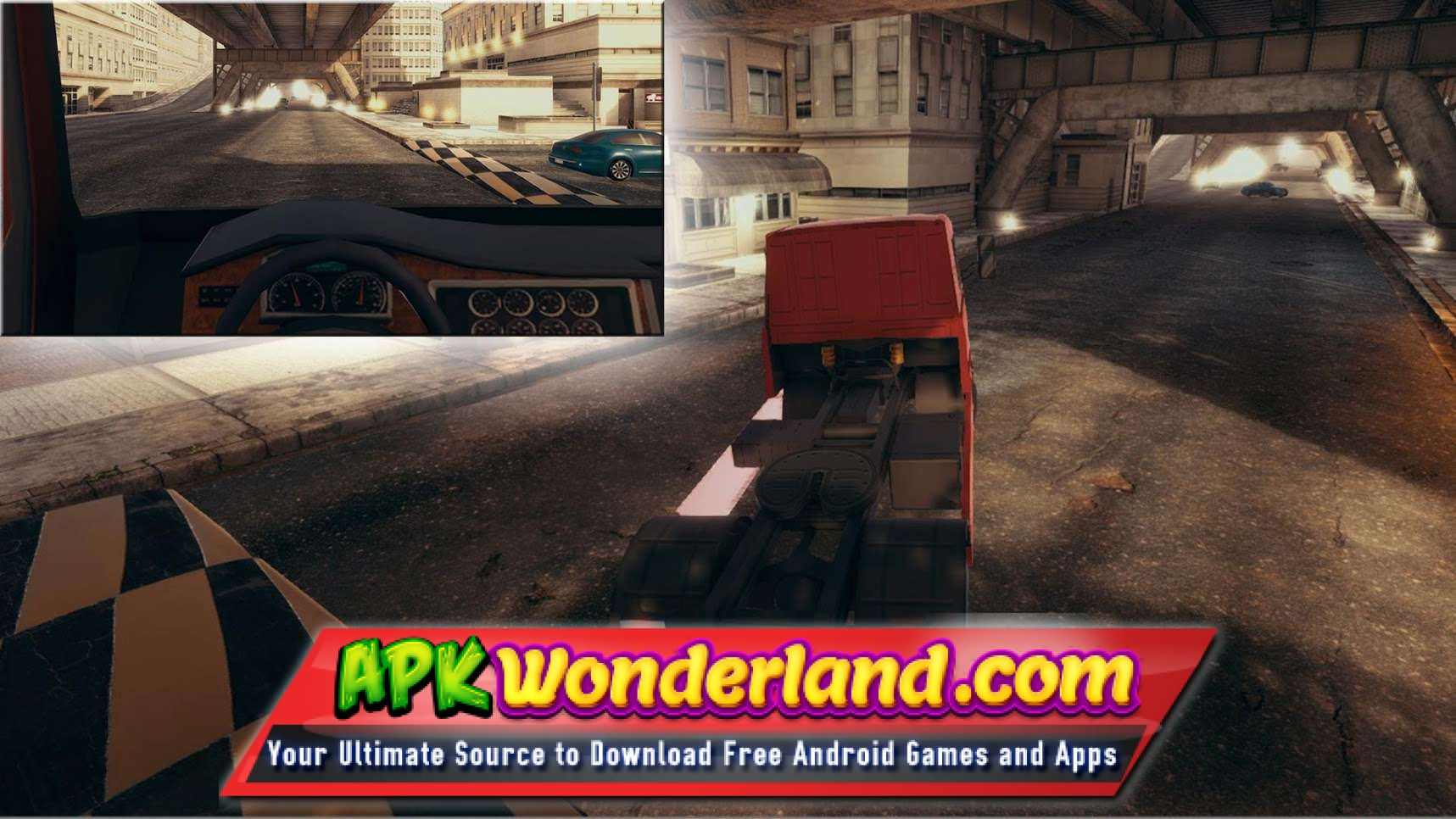 Car Driving In City 2 Apk free Download - APK Wonderland