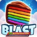 Cookie Jam Blast Match & Crush Puzzle 3.40.129 Apk Mod Free Download for Android