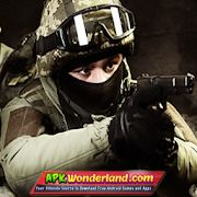 Critical Strike CS: Counter Terrorist Online FPS 4.81 Apk Mod Free Download for Android