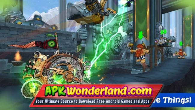 Doomwheel 1 5 1 Apk Full Apk Mod Free Download for Android - APK