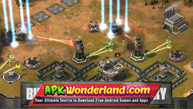 Empires and Allies 1 62 1118346 Apk Mod for android Mod Free