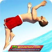 Flip Diving 2.9.11 Apk Mod Free Download for Android