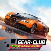 Gear.Club 1.21.1 Full Apk Free Download for Android