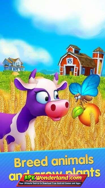 Golden Farm Apk Free Download for Android - APK Wonderland