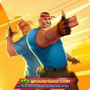 Guns of Boom 4.4.4 Apk Mod Free Download for Android