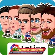 Head Soccer La Liga 5.0.0 APK MOD Mod Free Download for Android