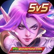 Heroes Arena 2.0.1 Apk Free Download for Android