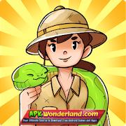 Idle Tap Zoo: Tap, Build & Upgrade a Custom Zoo 1.1.4 Apk Mod Free Download for Android