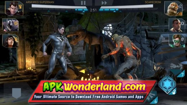 chapters mod apk free download
