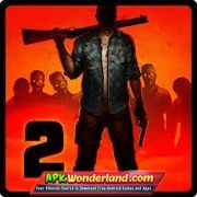 Into the Dead 2 1.9.3 Apk Mod Free Download for Android