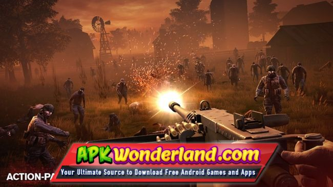 Into the Dead 2 1 9 3 Apk Mod Free Download for Android