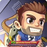 Jetpack Joyride 1.10.12 Apk Mod Free Download for Android