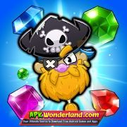 Jewel Mash 1.1.0.1 Apk Mod Free Download for Android
