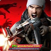 Left to Survive APK Free Download for Android