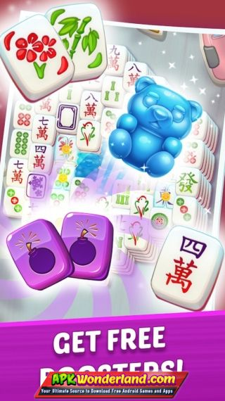 Mahjong City Tours 17 1 0 Apk Mod Free Download for Android