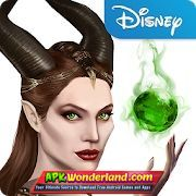 Maleficent Free Fall 5.9 Apk Data MOD Free Download for Android