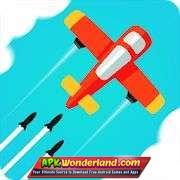 Man vs Missiles 2.8 Apk Mod Free Download for Android