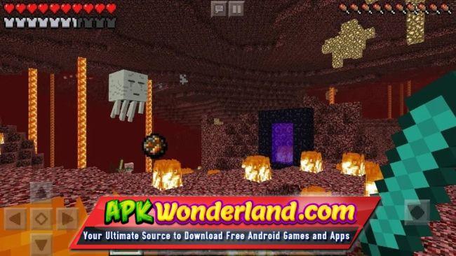 Minecraft Pocket Edition 1 6 0 6 Final Apk Mod Free Download For Android Apk Wonderland