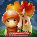 Mushroom Wars 2 2.3.5 Apk Data Free Download for Android
