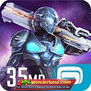 N.O.V.A. Legacy 5.4.0i Apk Mod Free Download for Android
