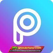 PicsArt Photo Studio Full 9.40.3 Apk Free Download for Android