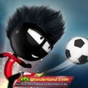 Stickman Soccer 2018 2.1.0 Apk Mod Free Download for Android