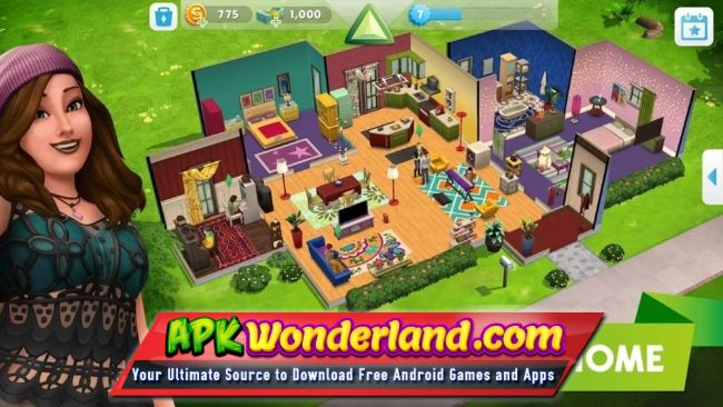 The Sims 3 Android Full Download Free