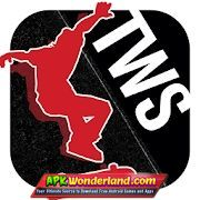 Transworld Endless Skater 1.63 Apk Mod Free Download for Android