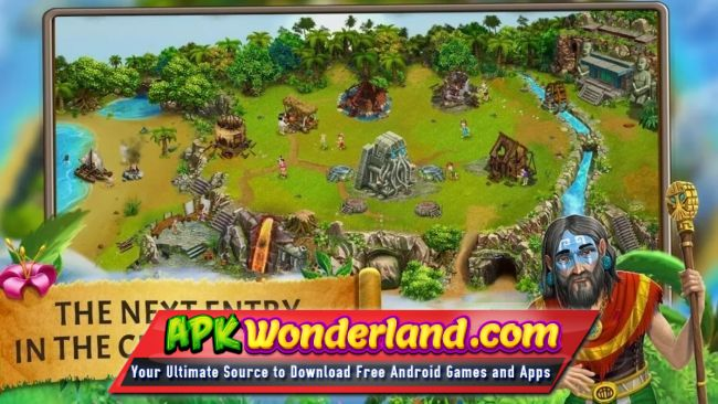 Virtual Villagers Origins 2 2 2 8 Apk Mod Free Download for Android