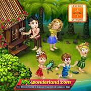 Virtual Villagers Origins 2 2.2.8 Apk  Mod Free Download for Android