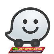Waze GPS Maps and Traffic 4 40 0 904 Apk Free Download for