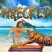 Wrecked Island Survival Sim 1.120 Mod APK Free Download for Android