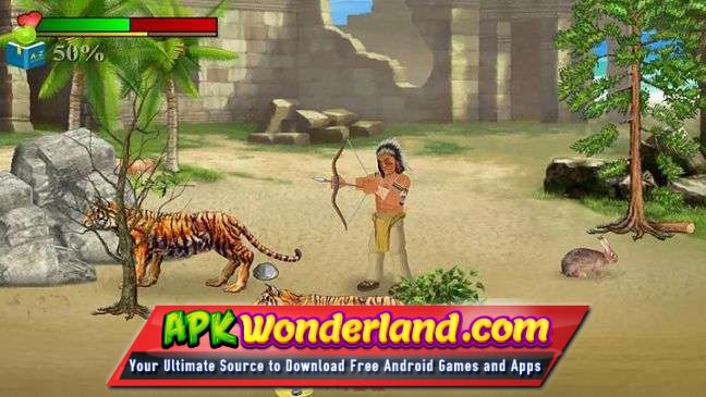 Wrecked Island Survival Sim 1 120 Mod APK Free Download for