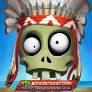 Zombie Castaways 2.30 Apk Mod Free Download for Android