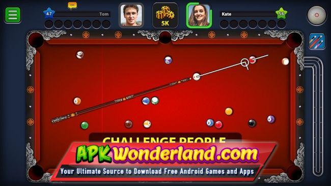 8 ball pool 4.0 0 mod apk