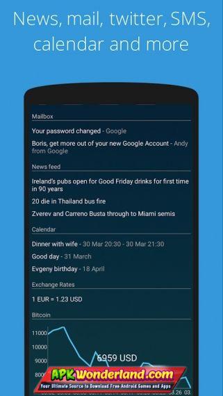 Скачать aio launcher 1. 19. 4 на android.