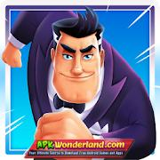 Agent Dash 5.1.1_815 Apk Mod Free Download for Android