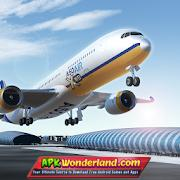 Airline Commander A real flight experience 1.0.1 Apk Mod Free Download for Android